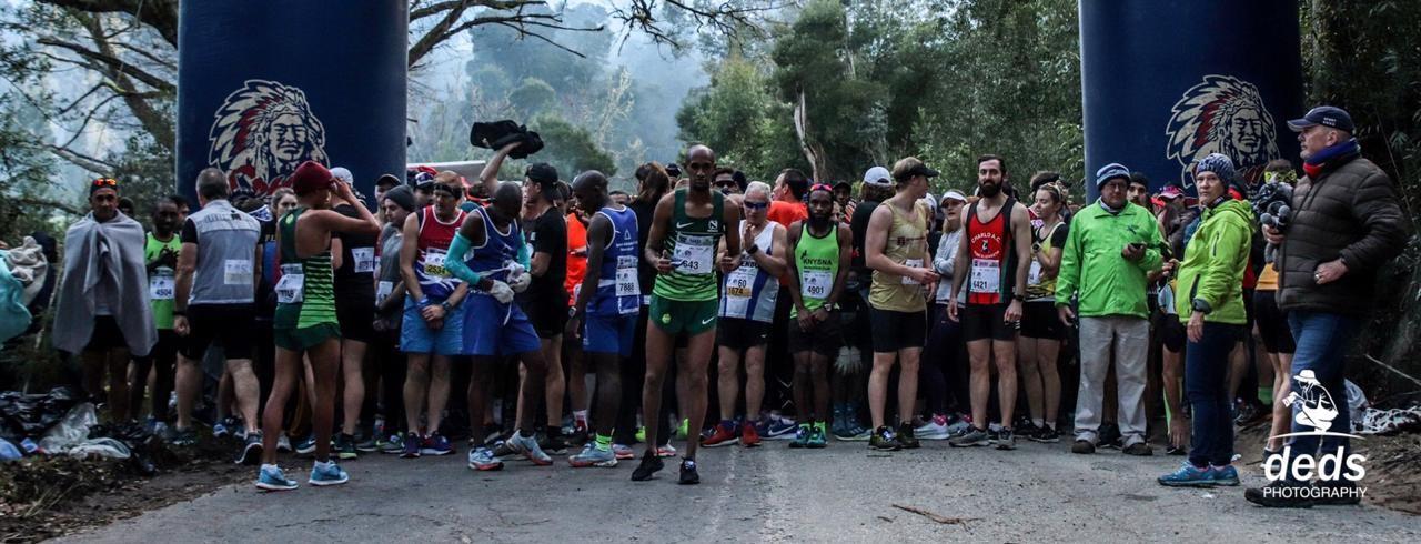 Knysna Forest Marathon | Knysna Marathon Club